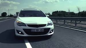 opel sedan opel astra sedan low 2013 youtube