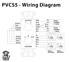 speaker selector switch wiring diagram fitfathers me best of
