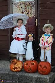 Mary Poppins Halloween Costume Kids Mary Poppins U0027 Jolly Holiday Costume Photo 2 2