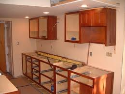how to install kitchen base cabinets kitchen cabinet cherry wood kitchen cabinets rta kitchen