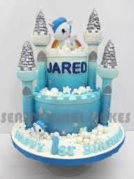 the sensational cakes tokidoki carousel pony cake unicorno 3d
