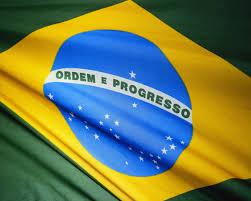 The Flag Of Brazil 26th Ivr World Congress Belo Horizonte Brazil U2013 22 26 July 2013