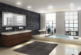 simple 90 modern master suite bathroom decorating design of 59