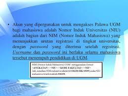 Palawa Ugm Fakultas Hukum Universitas Gadjah Mada Ppt