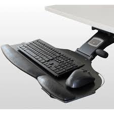 keyboard mount for desk keyboard trays corner maker humanscale corner maker vancouver bc