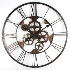 contemporary designer clocks