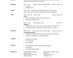 Sample Mental Health Counselor Resume Resume For Funeral Sales Counselor