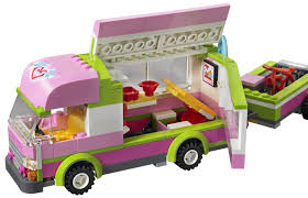 camper van lego lego friends camper best gifts top toys