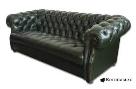 canapé chesterfield occasion canape chesterfield anglais canapac chesterfield cook capitons