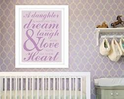 Purple Nursery Wall Decor 181 Best Purple Lilac In The Nursery Images On Pinterest Lilac