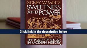 audiobook sweetness and power the place of sugar in modern