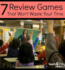 7 classroom review games that won u0027t waste time gaming playing