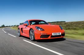 car porsche 2017 porsche 718 cayman review 2017 autocar