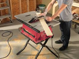 how make a table saw table saw buying guide bestpowersaws com