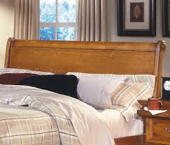 honey creek queen sleigh bed by new classic home gallery stores