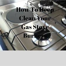 How To Replace Gas Cooktop Best 25 Gas Stove Cleaning Ideas On Pinterest Easy Oven