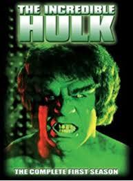 amazon incredible hulk television series ultimate