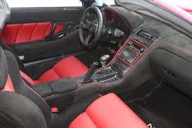 Veilside Rx7 Interior Iforged 1 1995 Acura Nsx Specs Photos Modification Info At Cardomain
