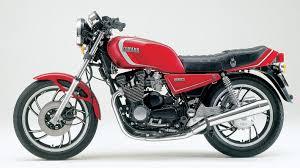 yamaha xj550 seca motorcycle pinterest motorbikes engine
