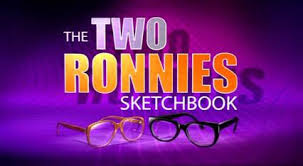 the two ronnies sketchbook wikipedia