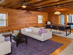 family friendly modern log cabin style 4 b vrbo