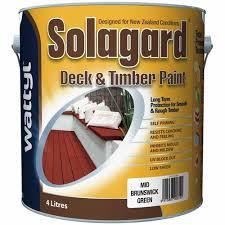 wattyl deck u0026 timber paint brunswick green timber u0026 fences