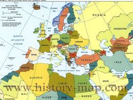 Map Of Europe And Asia by Northern Asia Map Map Of Northern Asian Countries Northern