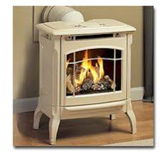 Free Standing Gas Fireplace by Free Standing Gas Fireplace Stove On The Farm Pinterest Gas
