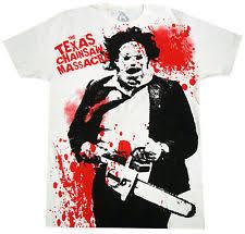 Texas Chainsaw Massacre Costumes Halloween Texas Chainsaw Massacre Shirt Ebay