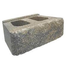 shop retaining wall block at lowes com