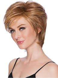 what is the difference between layering and tapering short tapered crop wig by hairdo hf synthetic wigs com the wig
