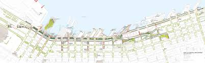 Seattle Monorail Map by Park My Viaduct U0027 Heads To The Ballot Next Year The Urbanist