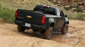 the most expensive chevy colorado zr2 costs 52 645