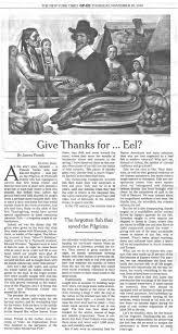 new yorker thanksgiving cartoon james prosek books u0026 articles