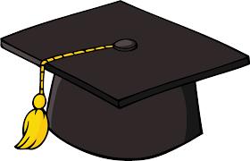 kindergarten graduation hats kindergarten graduation clipart free images 6 wikiclipart