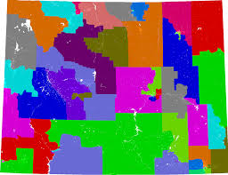 Arizona Congressional District Map by Wyoming House Of Representatives Redistricting
