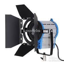 cheap studio lights for video continous lighting kit video studio fresnel spotlight tungsten light