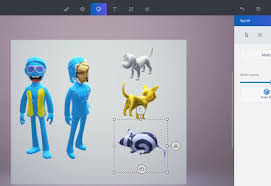paint 3d to replace paint in latest version of windows 10