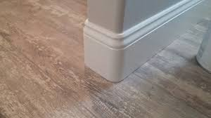 Getting Hardwood Floors Installed Pictures Installing Baseboard Trim On Hardwood Floors Hardwoods
