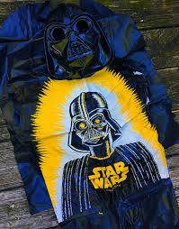 Halloween Costume Darth Vader Vintage U002780s Darth Vader Halloween Costume Collectibles