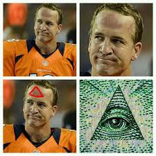 Illuminati Memes - payton manning is part of illuminati memes math easy solutions