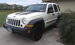 black jeep liberty lost jeeps u2022 view topic my white and black kj