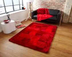 Round Red Rugs Round Red Contemporary Rugs Ideas To Buy Red Contemporary Rugs