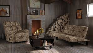 Youth Camo Recliner Camouflage Futon Roselawnlutheran