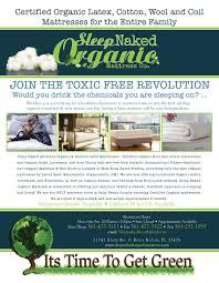 sleep organic mattress google