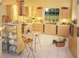 yellow kitchen theme ideas modular grey and yellow kitchen design house decoration ideas