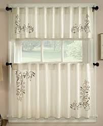 Kitchen Valances And Tiers by Kitchen Curtains Curtains And Window Treatments Macy U0027s
