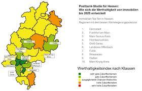 Immobilienpreise Postbank Postbank Studie Die Besten Regionen Für Den