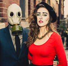 Halloween Costumes Gingerbread Man 55 Halloween Costume Ideas Couples Stayglam