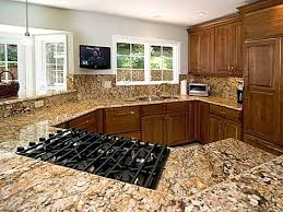 Different Kitchen Countertops Latest Types Of Kitchen Different